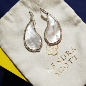 Kendra Scott Earings